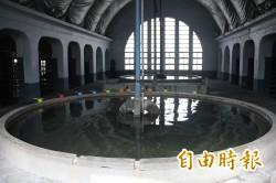 國定古蹟台北機廠 7/19起開放民眾參觀