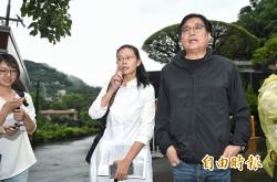 中方稱已代聘律師 李明哲妻:請鬼拿藥單