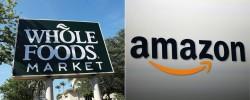 亞馬遜狠砸137億美元  買下有機超市Whole Foods
