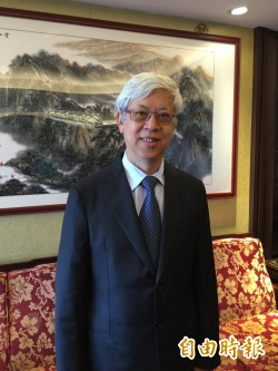 英業達新董座   員工:卓桐華財運超級旺