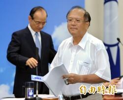 被指率領僑務委員團赴中 吳英毅出面回應