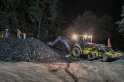 哥倫比亞礦場爆炸 8死1傷5失蹤