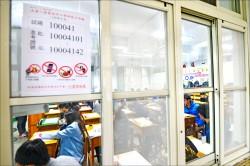 中國搶台生 教部應戰