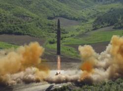北韓導彈真能射擊美國本土? 專家:5年內可做到