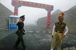 中國官媒嗆印度「界線即是底線」 網友質疑帶戰爭風向