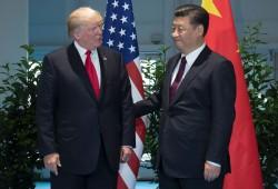 G20川習會 習近平:中國將參加美主導環太洋軍演