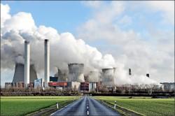 100家企業 「貢獻」全球逾7成碳排