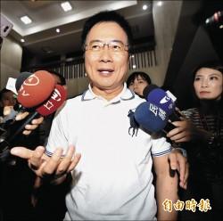 涉侵占中影3.7億 蔡正元夫婦、岳父列被告