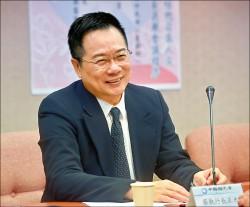 蔡正元與前妻身家破億 離婚卸職只剩18萬