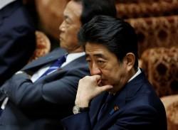東京都議會選舉慘敗後 安倍政權再丟仙台市長
