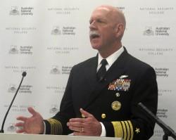 若川普下令  美太平洋艦隊司令:會發射核彈攻擊中國