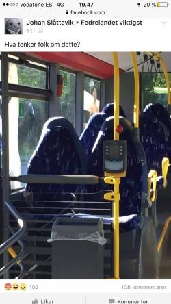 把空椅看成穆斯林稱「可怕」 反移民團體淪為笑柄