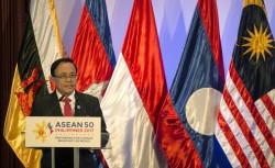 威脅全球和平 東協強烈譴責北韓