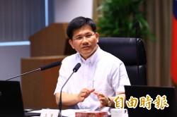 台中市新崛起 林佳龍:台灣須走向北中南3核心發展