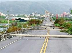 防災護電網 台電推電纜地下化/編列74億 預計3年內完成463公里