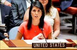 聯合國通過制裁 北韓年損300億