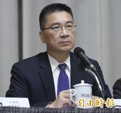 未來供電恐亮起紅燈 徐國勇強調「不會限電」