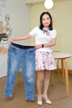 醫病》做好血糖控管 她1年內就瘦30公斤