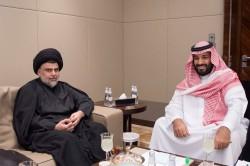 睽違27年!沙烏地阿拉伯、伊拉克重啟邊境貿易!