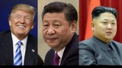 美韓軍演將展開 中國外交部長:美國與北韓危機還沒結束!