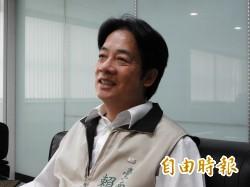 傳北上組閣 賴清德:目前全心投入市政