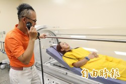 醫病》郭婞淳為何肌肉斷裂復原快? 醫師:高壓氧