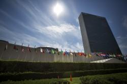 外交部明年入聯預算 至多1.66億
