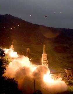要南韓停止軍演 北韓嗆:否則就準備「化成灰吧」