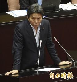 賴清德接閣揆 李鴻鈞提醒:執政在野立委都需溝通