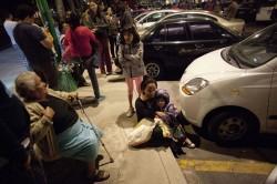 墨西哥8.1強震侵襲!各國發海嘯警報