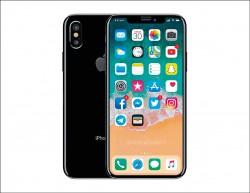 10週年創新設計 iPhone X明晨亮相