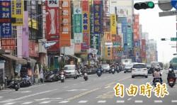 台南市里鄰「大瘦身」 里減100多個、鄰砍一半