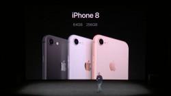 iPhone 8預購來了!五大電信最新優惠比一比