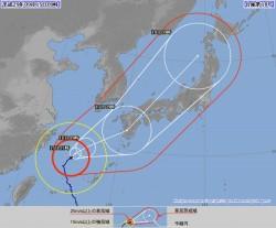 泰利週末夜襲九州 彭啟明:日本各地恐有大衝擊