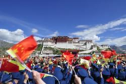 中共19大在即 外國人禁入西藏