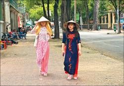 【異國文化有意思】越南生活面面觀