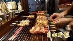 天天吃好料》「三輪仔」燒烤店 虎尾的巷弄美食