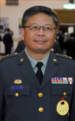 國防部副部長籲美 加速台灣武力提升