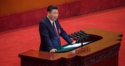 習近平19大老調重彈 專家:強化壓制香港反對力量