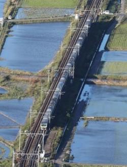 日本JR宇都宮線昨停電  車廂內廣播:有乘客是JR駕駛員嗎?
