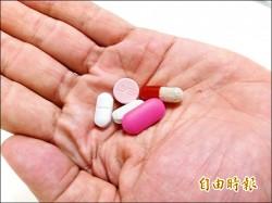 止痛藥傷胃? 食藥署:兩種人少用