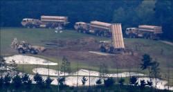 川普亞洲行 首要處理朝核、美中經貿