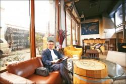 【偷師咖啡館裝潢】高雄8835精品咖啡富國旗艦店美式工業風