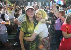 澳洲同性婚姻今公投 61%民眾投下同意票!