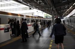 差「20秒」也不行! 日本地鐵公司為提早離站致歉