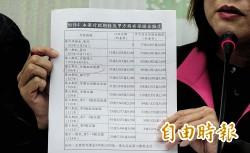 國防部稱依約撥24億給慶富 遭合約打臉「無義務提早付款」