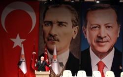 參加北約軍演驚見自己是假想敵 土耳其總統震怒