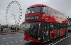 咖啡渣榨柴油 夠倫敦公車開一年