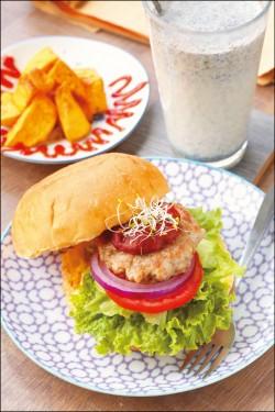 【早餐店好味哲學】台南‧尋早早餐:肉排用手打、早餐用心吃