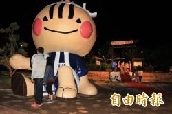 泡湯賞老街燈夜景 屏東四重溪溫泉季開「泡」